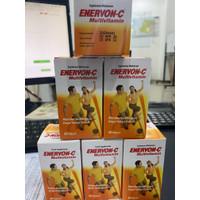 enervon c multivitamin 30 tablet