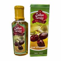 Minyak Zaitun Tursina Extra Virgin 60 ml