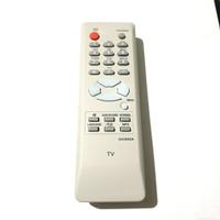 remote tv tabung multi sharp putih segala type