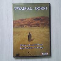 DVD FILM UWAIS AL-QORNI