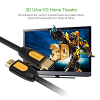 UGREEN HDMI 4K 2.0 HDMI CABLE HIGH SPEED FOR PS 3 / 4 ALSO 3D