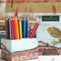 Faber Castell Polychromos 68 SE. Pensil warna Edisi spesial.