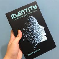 Buku Psikologi : Identity - The Handbook of Personality
