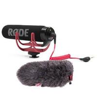 Microphone Rode Go + deathcat