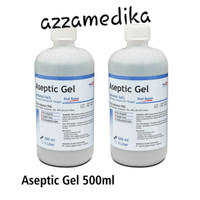 Aseptic gell 500ml onemed