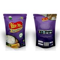 SAN Baby Food Rice Mix Jagung dan Kentang 200 gr