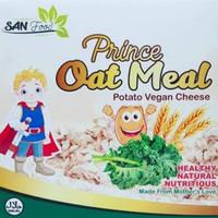 SAN Baby Food Prince Oat Meal Kentang Keju 125 gr