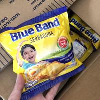 Mentega blue band 200 gr