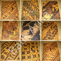 Celana Boim Batik ABG/remaja - Remaja 12-17 Th, Putih