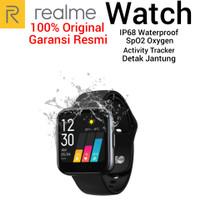 Jam Realme Garansi Resmi Realme Watch Realmi Smartwatch Real Me