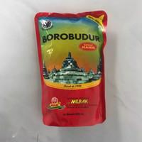 Kecap Manis Borobudur 550ml