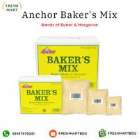 Anchor Baker Mix Blends of Butter & Margarine 1kg