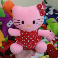 boneka hello kitty s
