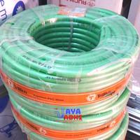 Selang Air SuperFlex 5/8 Metalik Tebal Kenyal (Roll)