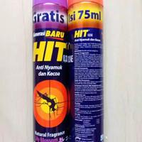 Hit Spray 600+75 ml