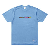 SKYMO APPAREL | TSHIRT GRADATION BLUE