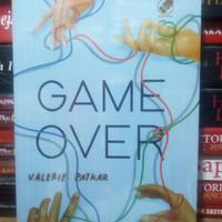 Buku Game Over