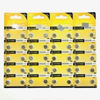 Batre Baterai Kancing Battery Cell AG3 1pcs Premium