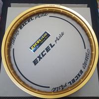 Velg Takasago Excel 140 17 Gold