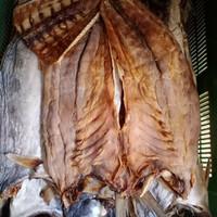 Ikan Asin Talang Asli Grade A 1 Kg Asli Pontianak