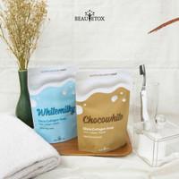 gluta collagen soap beautetox