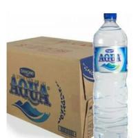 Air Mineral AQUA 1500 ml - DUS