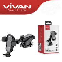 Car phone Holder VIVAN CHS05 Universal Suction Cup Automatic 360