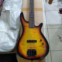Gitar Bass Elektrik 5 Senar Good Quality