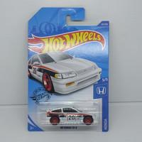 Hotwheels Hot Wheels Super Treasure Hunt - 88 Honda CR-X TH$