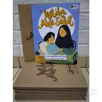 Buku Cerita Anak Islam Ketika Aku Sakit