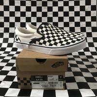Vans Slip On V98CLA Checkerboard Original (JAPAN MARKET)