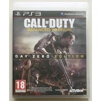 BD Kaset Game PS3 Call Of Duty Advanced Warfare