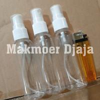 Botol Spray 60ml Untuk Hand Sanitizer Cair 60 ml