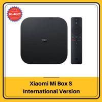 Xiaomi Mi Box S MiBox 4 International Version MDZ 22 AB Android TV SE