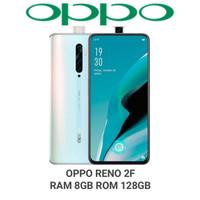 Oppo Reno2 F 8/128 Ram 8gb Rom 128gb Garansi Resmi