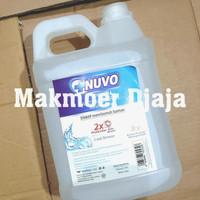 Nuvo Hand Sanitizer 4 liter Jerigen 4liter bukan Onemed