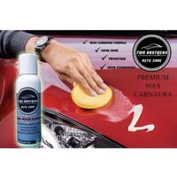 Premium Wax Carnauba 100% Original Two Brothers - Obat Poles mobil