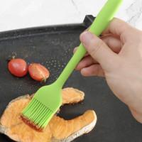 PANACHE Food Grade Silicone Baking Tool Food Brush Kuas Kue Roti