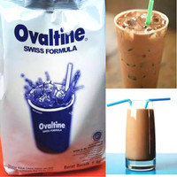 OVALTINE SWISS 1 KG - SUSU OVALTINE