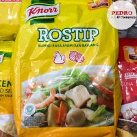 Knorr rostip chicken 1kg - penyedam rasa ayam
