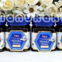Madu Honey New Zealand UMF 15+ 250gr