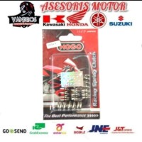 Per Kopling Racing Ninja 250 HoGo