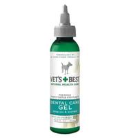 VET'S BEST - Dental Gel - Obat Perawatan Gigi Hewan