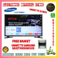 LED TV 32 INCH SMART TV SAMSUNG 32T4500 UA32T4500AKXXD SMART TV 32INCH