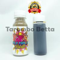Multiply Powder Paket Kultur Kutu Air Kutir Daphnia Magna Makanan Ikan