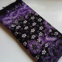 Batik tulis Lasem motif melati
