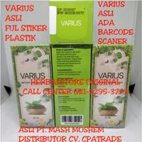 CREAM VARIUS ASLI OBAT VARISES STRECTH MARK BPOM