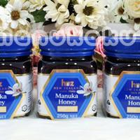 Madu Honey New Zealand Manuka Honey UMF 10+ 250gr