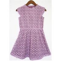 Dress Pesta Anak Perempuan Gymbore branded sisa ekspor