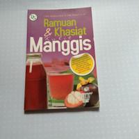 RAMUAN & KHASIAT kulit Manggis